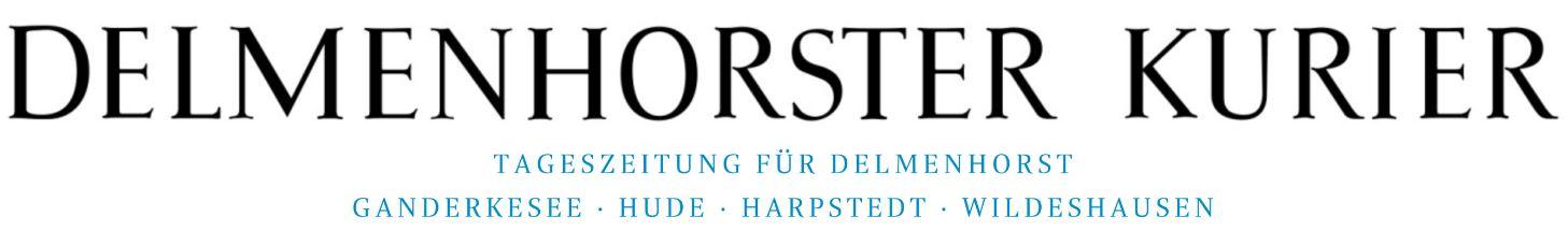 Logo der Zeitung Delmenhorster Kurier