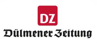 Logo der Zeitung Dülmener Zeitung