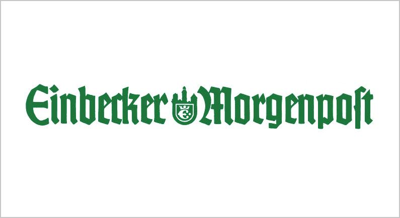 Logo der Zeitung Einbecker Morgenpost
