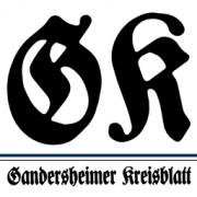 Logo der Zeitung Gandersheimer Kreisblatt
