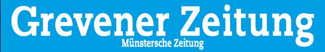Logo der Zeitung Grevener Zeitung