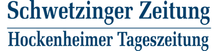 Logo der Zeitung Hockenheimer Tageszeitung