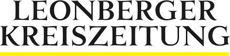 Logo der Zeitung Leonberger Kreiszeitung