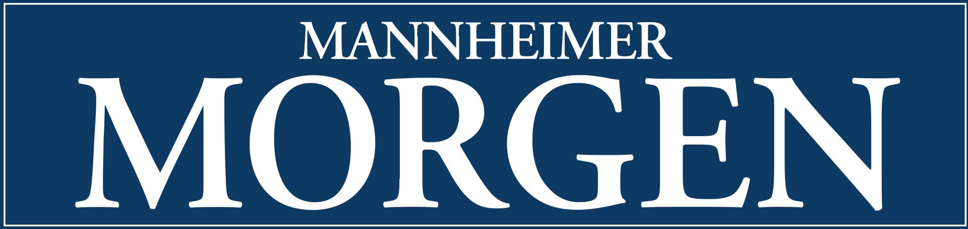 Logo der Zeitung Mannheimer Morgen