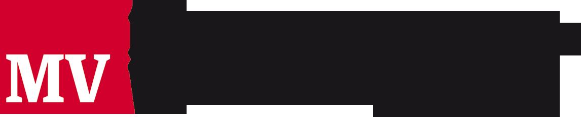 Logo der Zeitung Münsterländische Volkszeitung