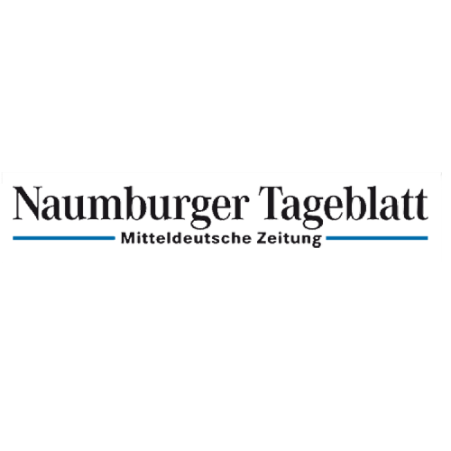 Logo der Zeitung Naumburger Tageblatt
