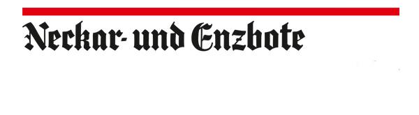 Logo der Zeitung Neckar- und Enzbote