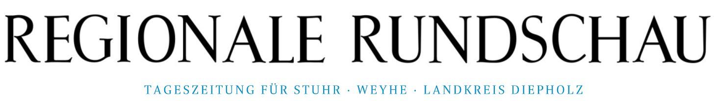 Logo der Zeitung Regionale Rundschau