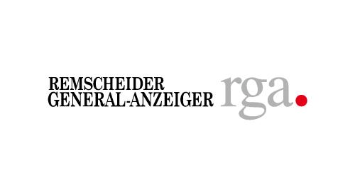 Logo der Zeitung Remscheider General-Anzeiger