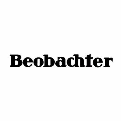 Logo der Zeitung Seesener Beobachter