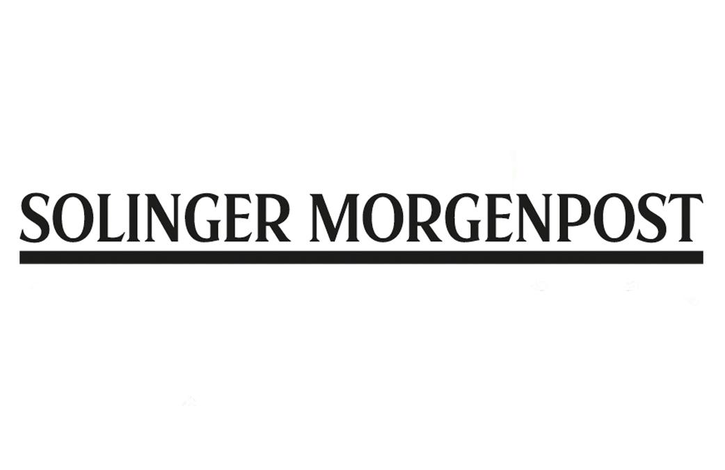 Logo der Zeitung Solinger Morgenpost