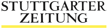 Logo der Zeitung Stuttgarter Zeitung