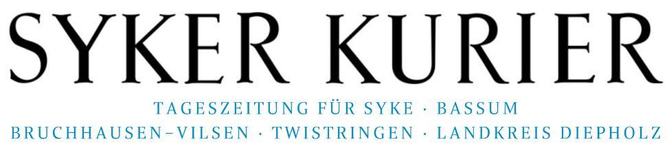 Logo der Zeitung Syker Kurier