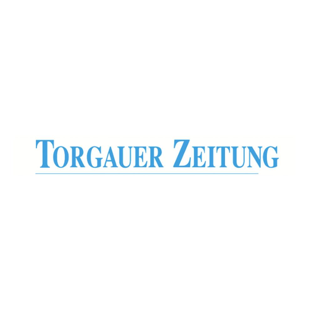 Logo der Zeitung Torgauer Zeitung