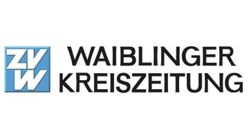 Logo der Zeitung Waiblinger Kreiszeitung