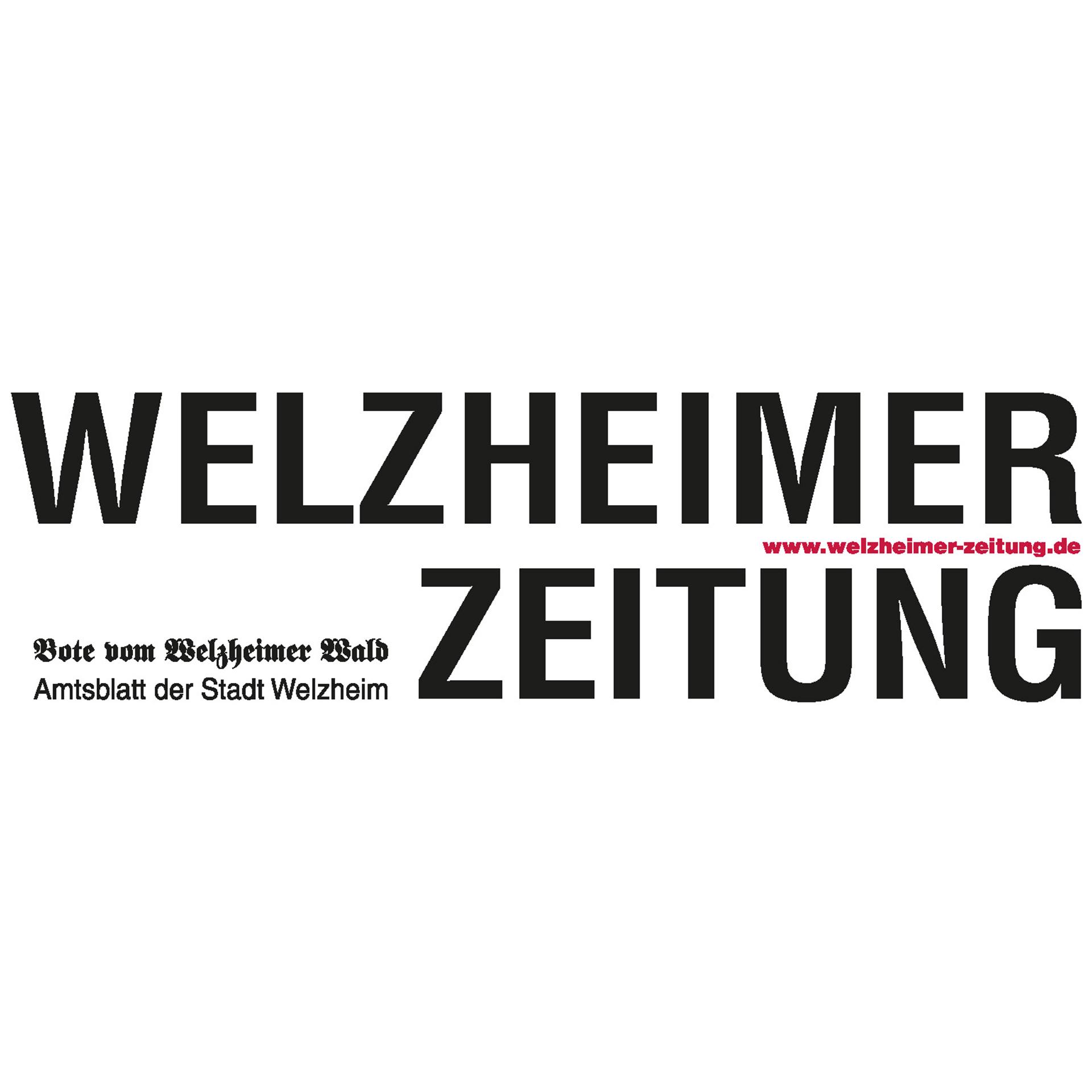 Logo der Zeitung Welzheimer Zeitung