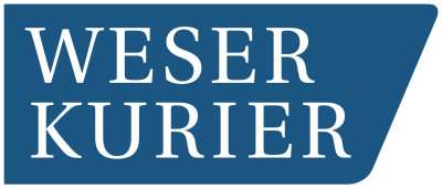 Logo der Zeitung Weser Kurier