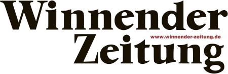 Logo der Zeitung Winnender Zeitung