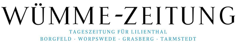 Logo der Zeitung Wümme-Zeitung
