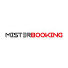 Misterbooking