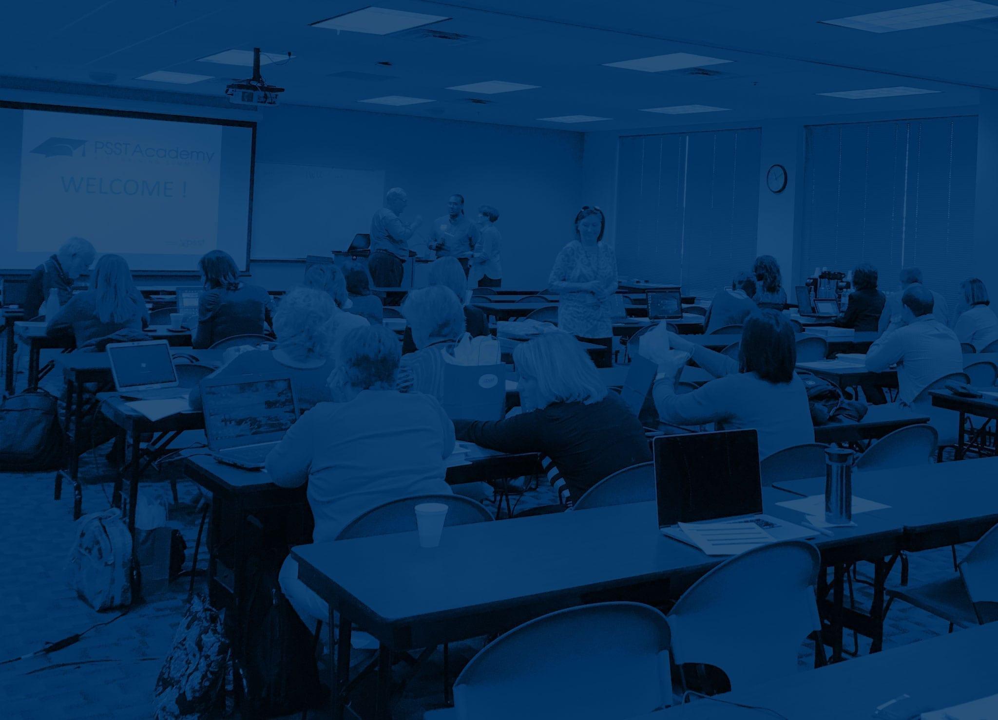 2018 K-12 Training Summit Updates 7