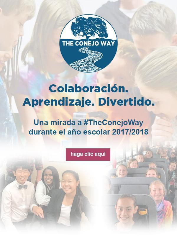 Una mirada a #TheConejoWay