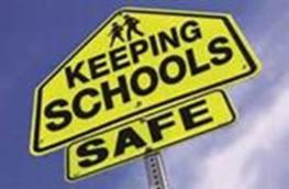 Keeping Schools Safe Graphic