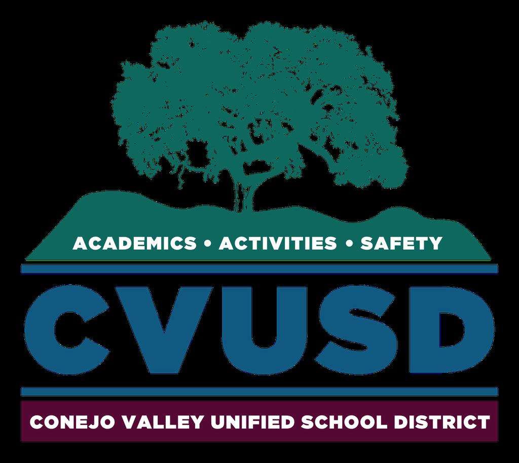 CVUSD logo