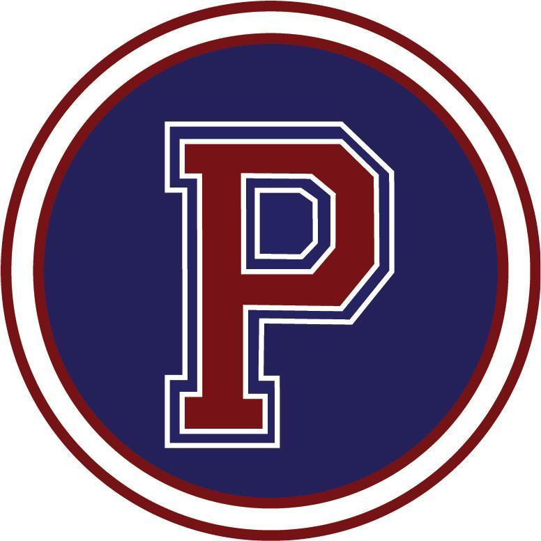Pembroke P Logo