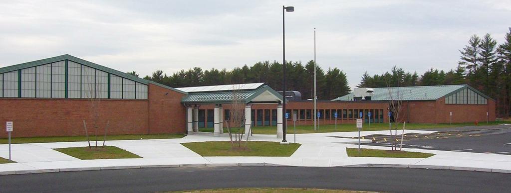 pcms building