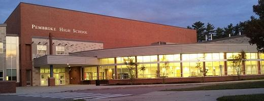 Pembroke High School Building