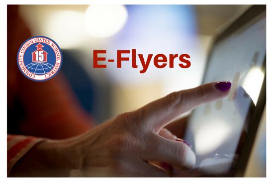 E-Flyers