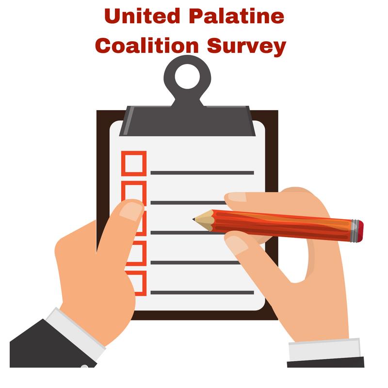 UP Coalition Survey