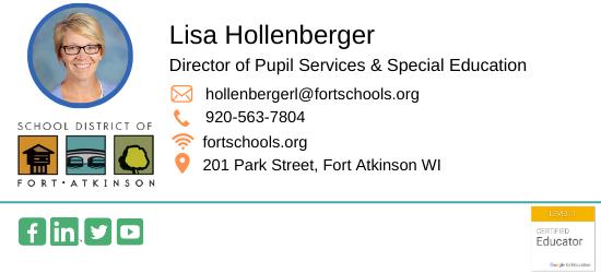 Lisa Hollenberger