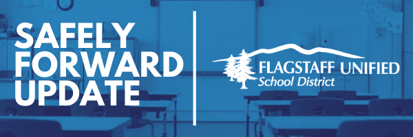 FUSD Safely Forward Update