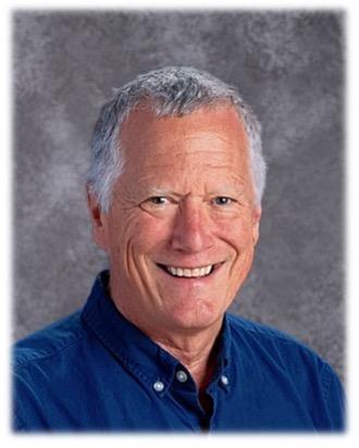 Tom Keating