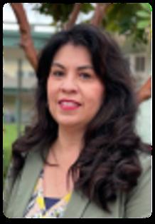 Judy Jaramillo Argumedo