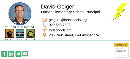 Dave Geiger