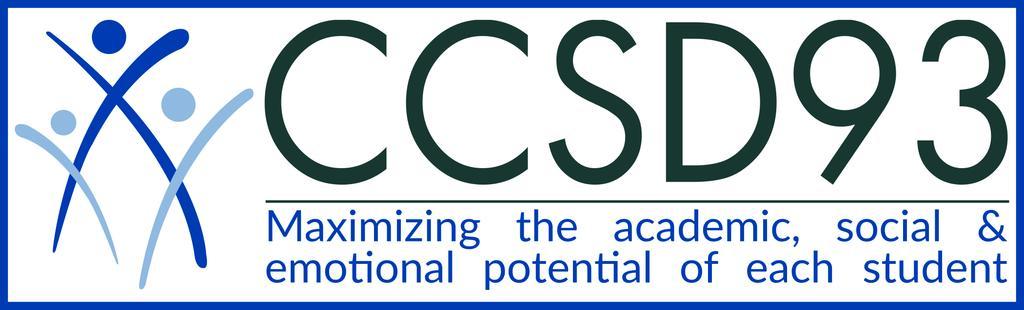 CCSD93 Logo
