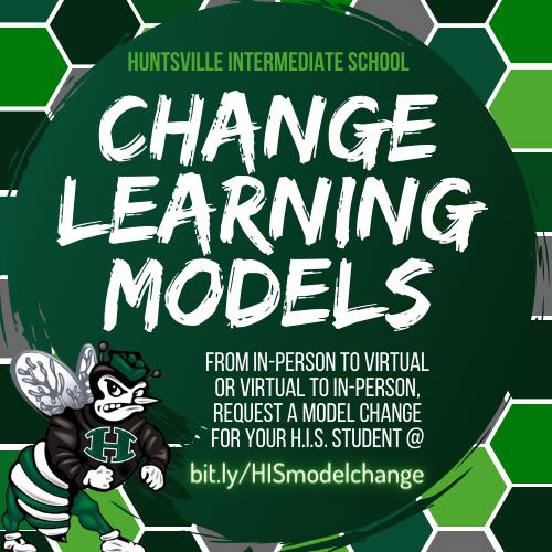 change learning models