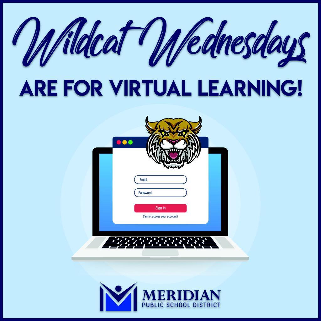 Wildcat Wednesdays Online