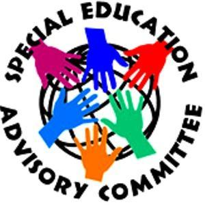 Special Education Advisory Graphic