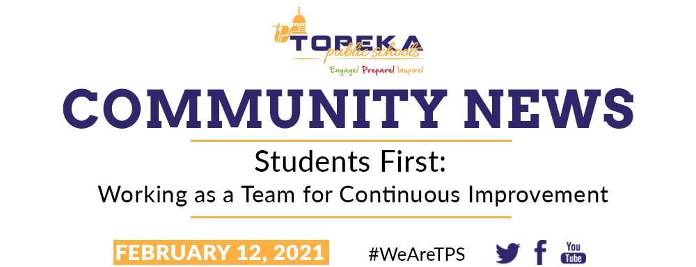 Community News 2-12/21