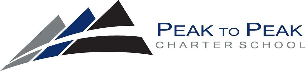 Peak to Peak Logo