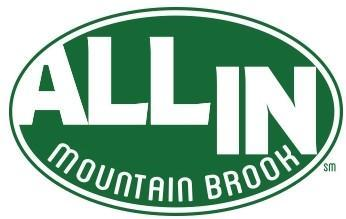 All In Mountain Brook Logo