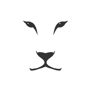puma icon links to website