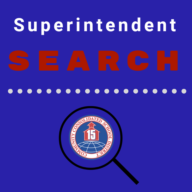 Supt. Search