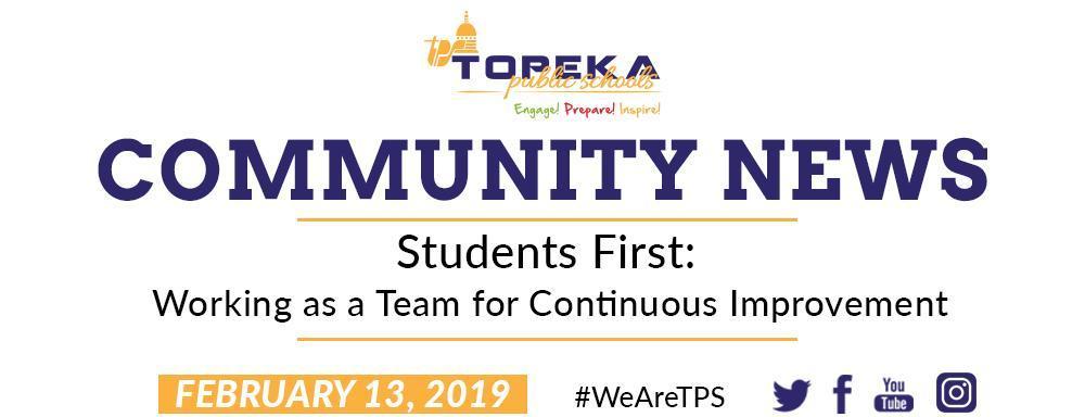 Community News 2-13-19
