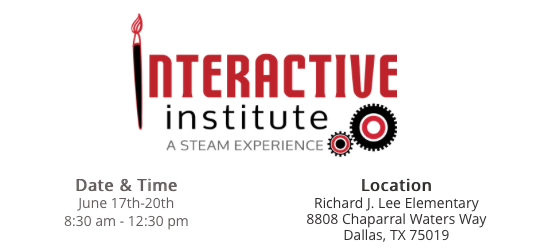 CEF Interactive Institute