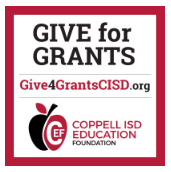 CEF Give for Grants